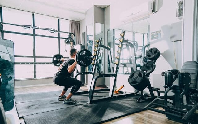 5 Tips to Pay Attention to When Exercising in the Gym #5TTT