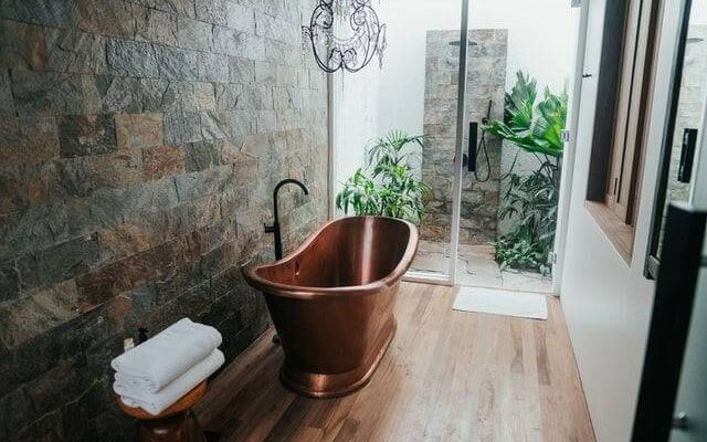 How to Enjoy a Comfortable Shower Experience #5TTT