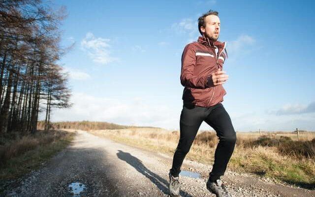5 tips to note when running in winter #5TTT